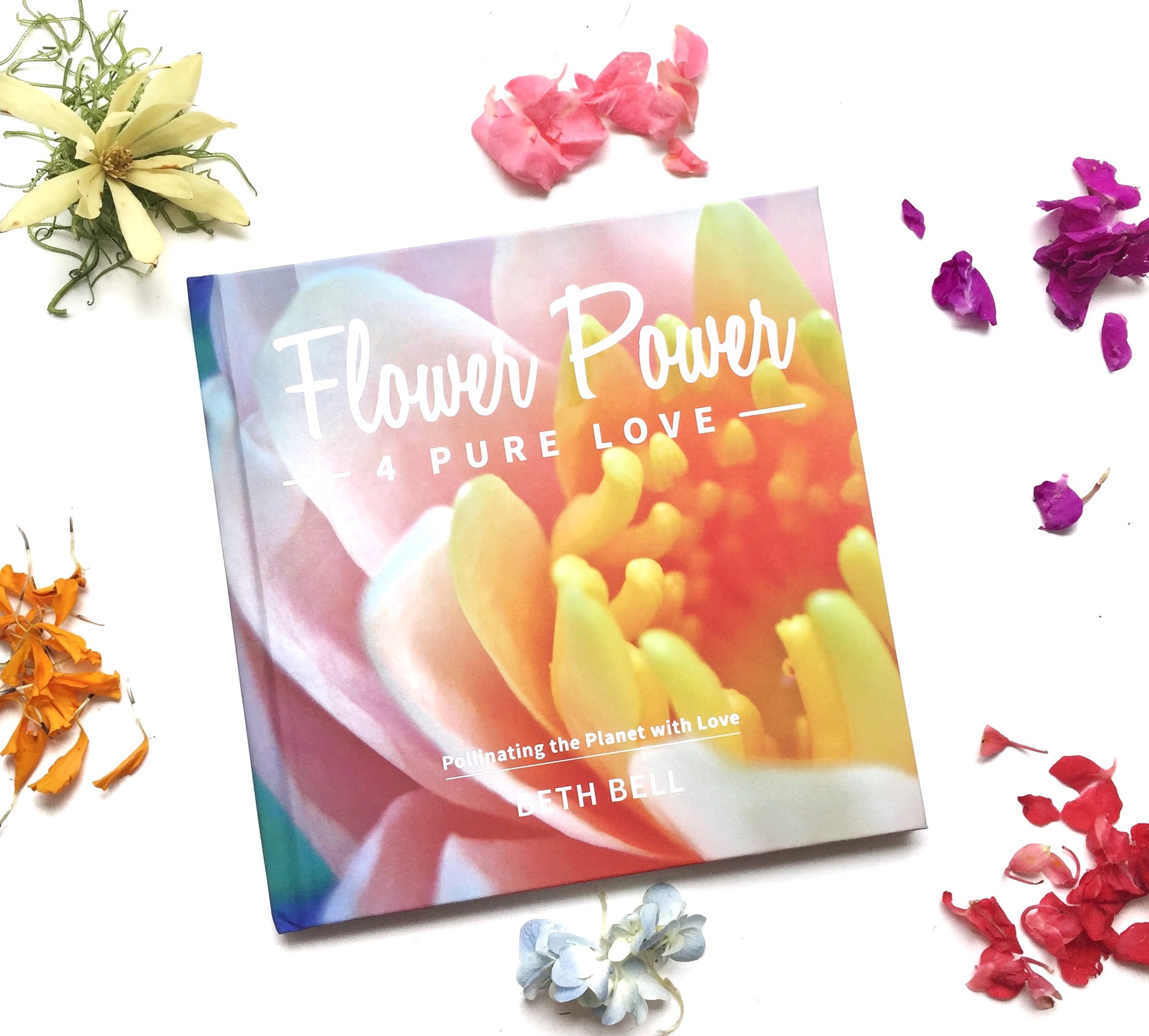 Power of flowers archives blossom bliss sale m4hsunfo