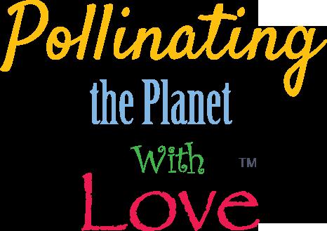 Pollinating-(tm)