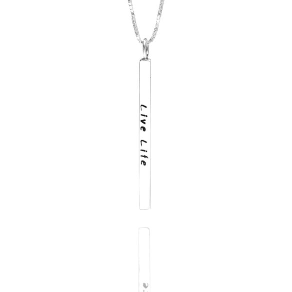 ishka products word dreamer necklaces necklace one